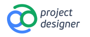 Project Designer Logo